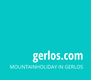 Mountainholiday in Gerlos